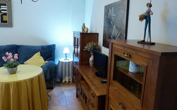 Alojamiento Castillo La Yedra