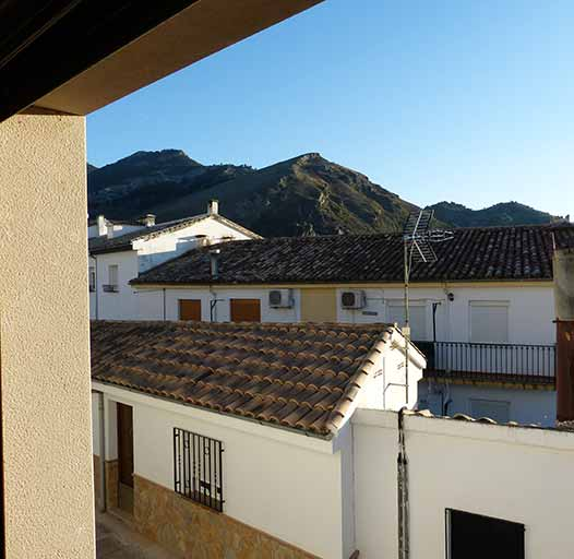 Casa Rincón de Cazorla