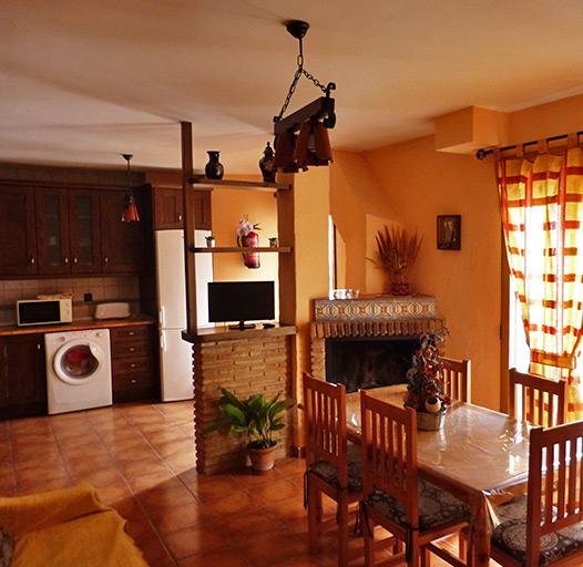 Casa Espartería