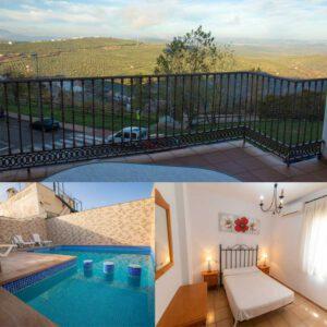 Apartamentos Corona en Cazorla