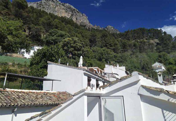 Alojamiento Rural La Vaquería